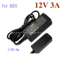 High Quality for Asus Eee PC 12V 3A AC Adapter Charger