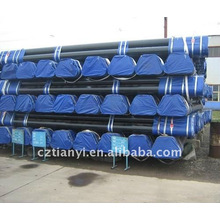DIN Welded and Seamless carbon Steel Pipe