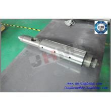Barillet à vis 40 mm pour machine à bakélite
