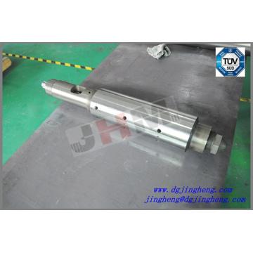 40mm Schraubstange für Bakelitmaschine
