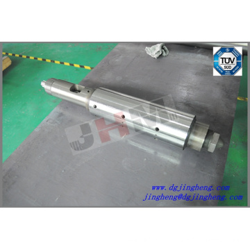40mm parafuso barril para máquina de baquelite