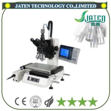 Metallurgical Microscope with Metal Metallography Analysis