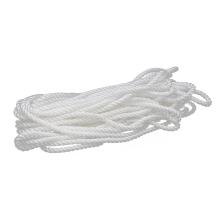 Wholesale General Purpose 3 Strand Twisted Polypropylene PP mooring fiber Rope
