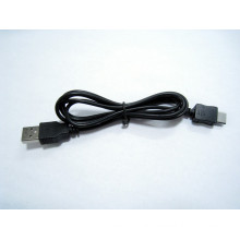 USB Cable 2.0/3.0 Am/Mini 5in