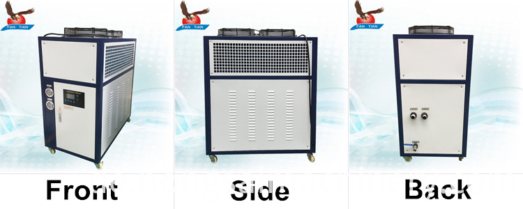 11.2kw Air Cooled Chiller