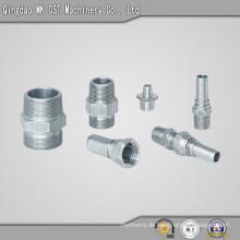 Hydraulikarmaturen aus Edelstahl mit hoher Qualität