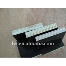 15MMBrown film faced plywood