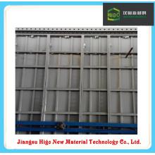 Paneles de Encofrado de Aluminio Anodizado / Sistema de Encofrado de Materiales de Construcción