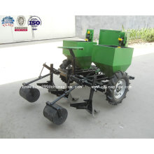 Usine de qualité 3 points tracteur à deux rangées de pommes de terre à vendre