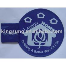 etiqueta engomada del rollo de la máquina de impresión personalizada