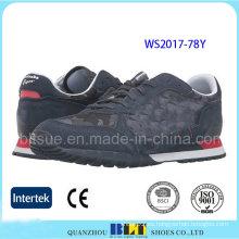 Zapatillas deportivas Sneaker con suela antideslizante de buena venta