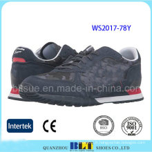 Bonne vente Skidproof Outsole Sneaker Chaussures de course