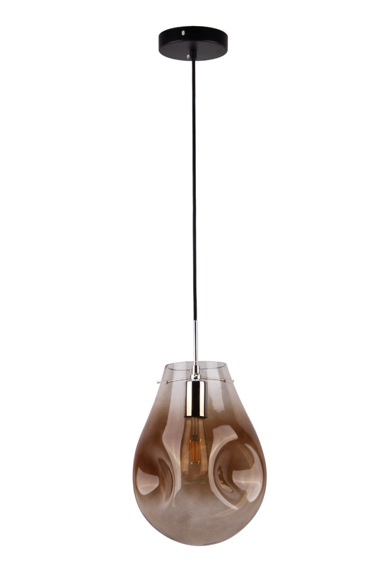Glass Lamp Coffee