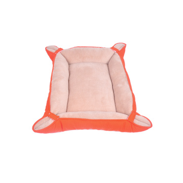 Hot Sale for Offer Pet Beds,Soft Pet Bed,Round Pet Bed From China Manufacturer Pet Bed Knotted Corner supply to South Korea Manufacturer