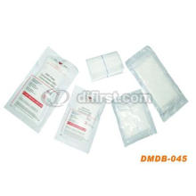 Non Woven Combine Pad (ABD Pad) for Surgical Use