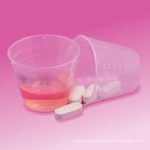 5ml ~ 30ml Médicament Tasse En Plastique Moule