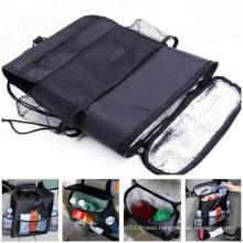 Auto Car Back Seat Boot Holder Multi-Pocket Travel Storage Bag (Bag 11-1)