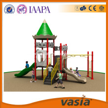 inflatable fun city playground for kids sale