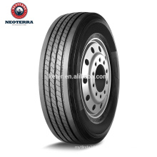 New Product Tyre NEOTERRA brand TBR tire China famous brand