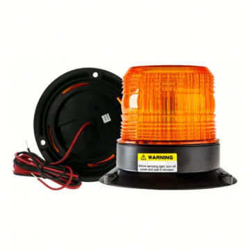 Forklift light,Flashing LED forklift beacon, forklift beacon with steel cover