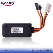 Live Monitoring System GPS Fahrzeug Tracker Made in China (TK116)