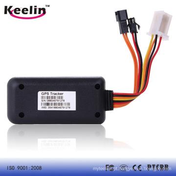 Rastreador multifuncional GPS para carro e motocicleta (TK116)