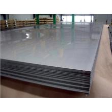 Construção e Decoração Folha de alumínio da China Fabricante de alumínio