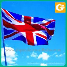 Impressão de bandeira nacional da Escócia