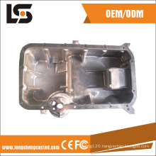 Die Casting Aluminum Auto Parts and Accessories