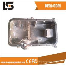 Peças e acessórios de automóvel de alumínio de carcaça de Die