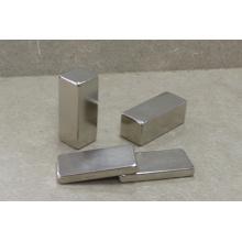 Блок магнита NdFeB, доступный в разных размерах