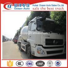 Dongfeng DLS 6X4 Beton Rührstiefel mit 8 ~ 10cbm Kapazität zum Verkauf