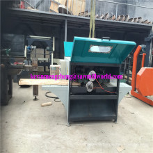 Multiple Circular Blade Wood Edger Cutting Ripping Saw Machine
