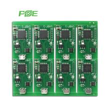 SMD/DIP Electronic FR4 PCB 94v0 Board Assembly