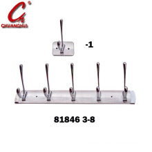 Furniture Hardware Accessories Row of Hat Cloth Hook