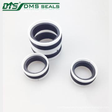 Sello hidráulico de la PU de la presión de DMS / sello del poliuretano / sello de la PU