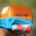 Fogo a bordo ET Ultralight lanterna LED portátil portátil caça acampamento faróis de LED