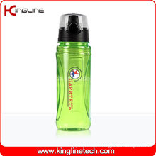 700ml BPA Free plastic sports drink bottle KL-B1807)
