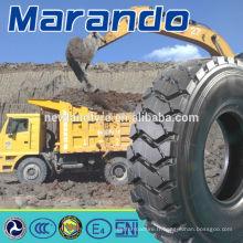Meilleure vente en Chine pneu de camion 315 / 85R22.5 385 / 65R22.5 fabricants de pneus en Chine