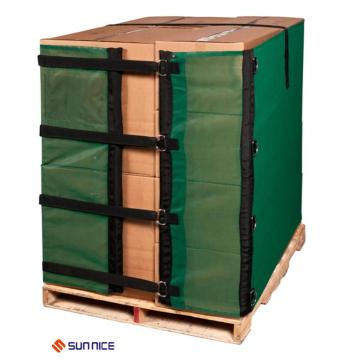 Eco-friendly PVC Pallet Shrink Wrapper