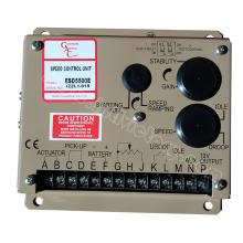 Controlador de velocidad GAC para el generador diesel Cummins con aprobación CE