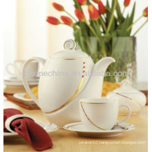 narumi bulk thin wave cup& saucer bone china tea set