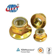 Nylon Lock Nut Made in China