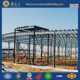 Steel Structure Car Exhibition Hall (SS-15046)