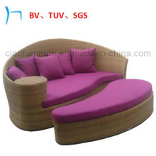 Dubai Rattan Furniture Garden Rattan Lounge