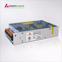 5A CCTV fuente de alimentación 24 v 120 w de conmutación conductor led