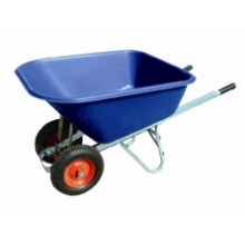 Two Wheel Barrow WB8601
