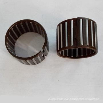 Conjunto de rolos de agulhas e gaiolas de agulhas Caixote de plástico