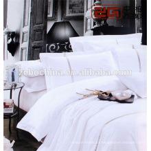 Set de sábanas de algodón egipcio 400T Set de sábanas
