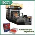 Máquina de Sacos de Válvula de Papel de Cimento de Multiwall com Alta Qualidade